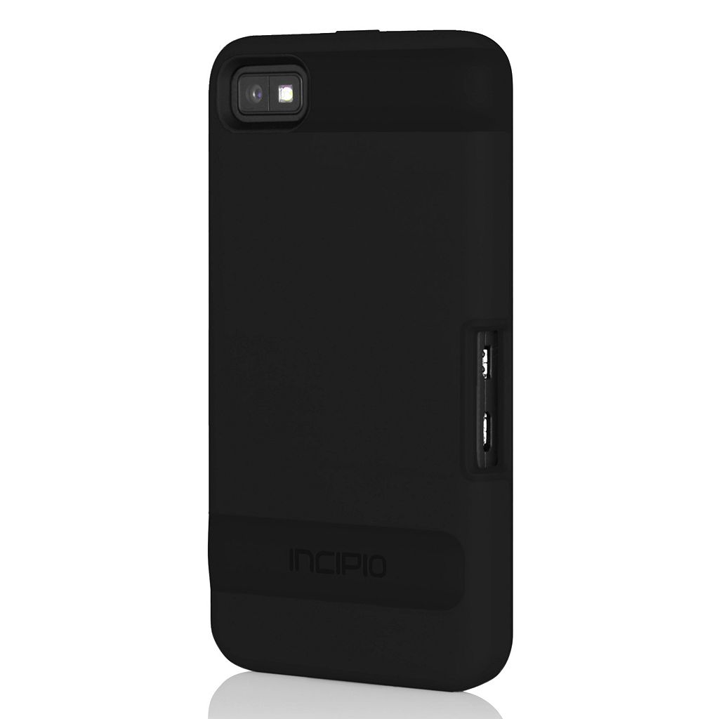 Incipio OVRMLD BlackBerry Z10 Cell Phone Case