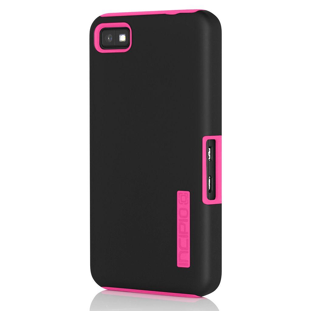 Incipio DualPro BlackBerry Z10 Cell Phone Case