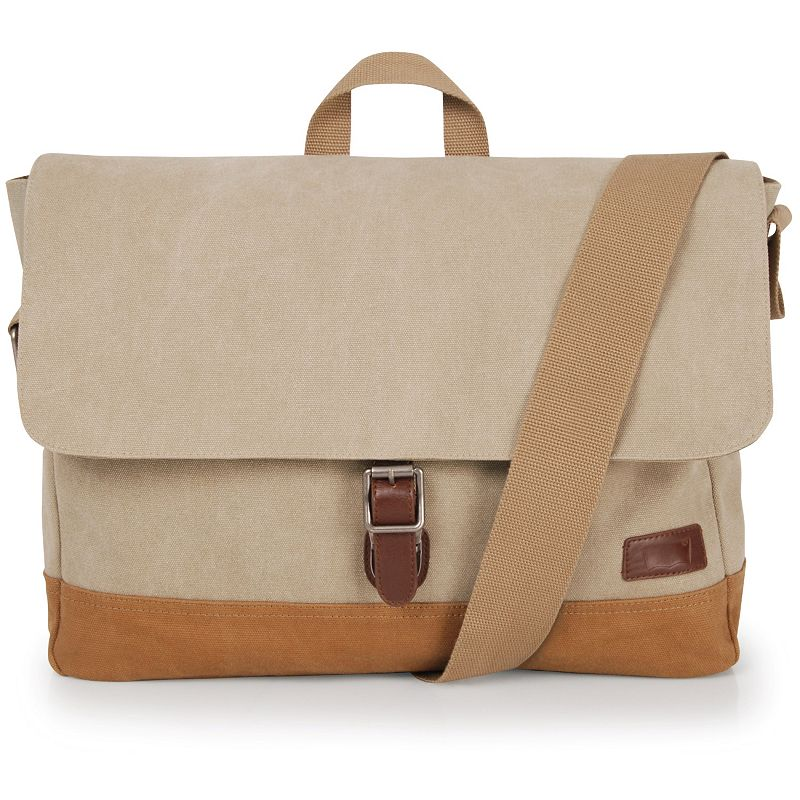 Levi's Sutherland Messenger Bag (Brown)