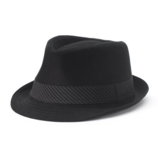 Urban Pipeline® Solid Fedora