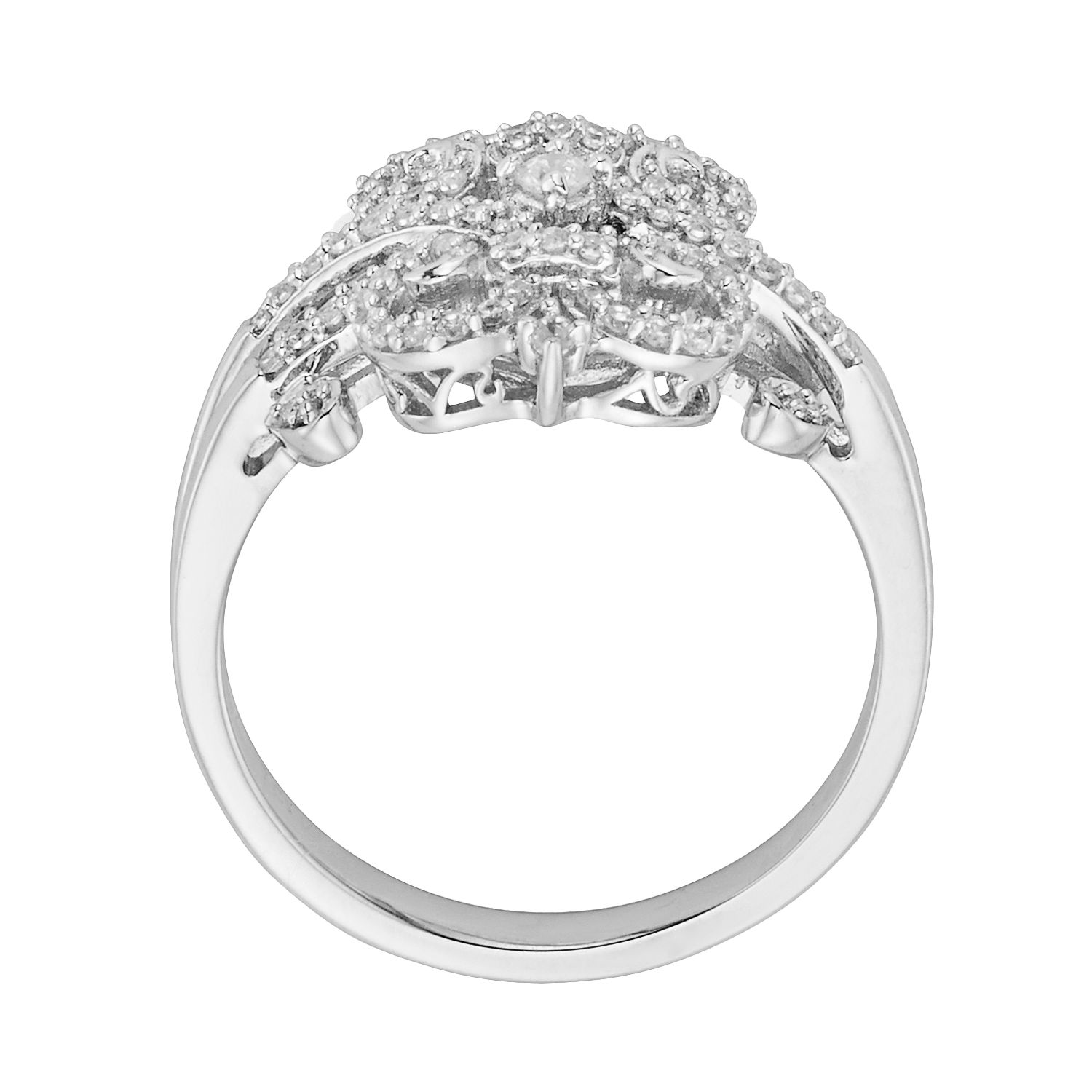 Diamond Engagement Rings Rings Jewelry