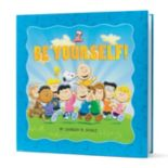 """Kohl's Cares® Peanuts """"Be Yourself"""" Book"""