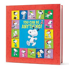 Kohl's Cares® 'You Can Be Anything!' Book