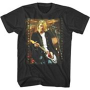 Kurt Cobain Tee - Men