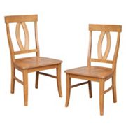 Cosmo Verona Chair 2 pc Set