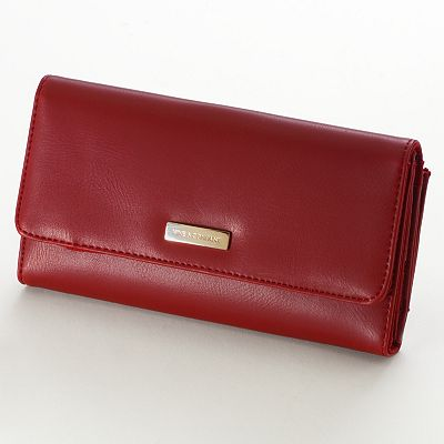 Nine and Co. Richmond Clutch Wallet