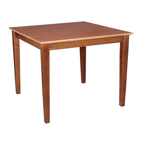 Shaker Styled Table