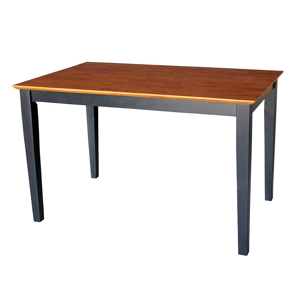 Contemporary Shaker Table