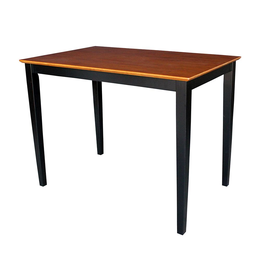 Shaker-Styled Table