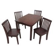 5-pc. Juvenile Table and Chairs Set