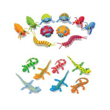 Melissa & Doug Sunny Patch Lizards & Bugs Bundle
