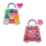 Melissa and Doug Plastic Bead Set Bundle