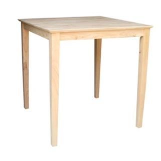 Classic Shaker-Styled Table