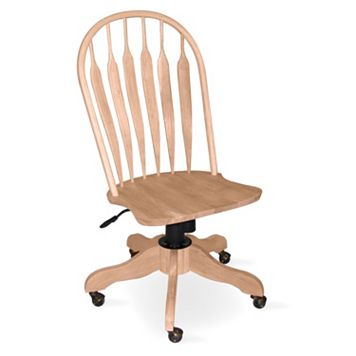 Steambent Windsor Rolling Chair