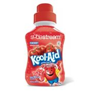 SodaStream Kool-Aid Cherry Flavored Sparkling Drink Mix