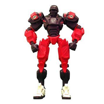 Atlanta Falcons Cleatus FOX Sports Robot Action Figure