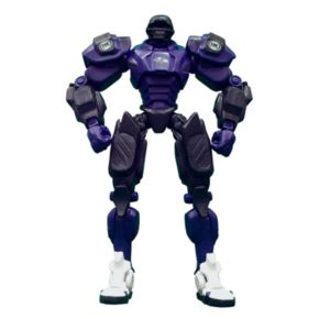 Baltimore Ravens Cleatus FOX Sports Robot Action Figure