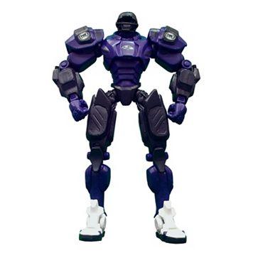 Baltimore Ravens Cleatus FOX Sports Robot Action Figure