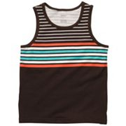 Carter's Striped Muscle Tee - Boys 4-7