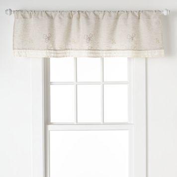 SONOMA Goods for Life™ Greenhouse Window Valance - 54