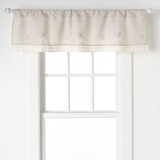 "SONOMA Goods for Life™ Greenhouse Window Valance - 54"" x 16"""