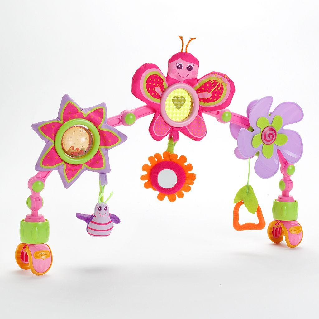 Tiny Love Butterfly Princess Stroller Toy