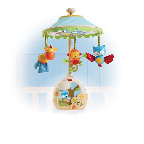 Tiny Love 3-in-1 Magical Night Mobile