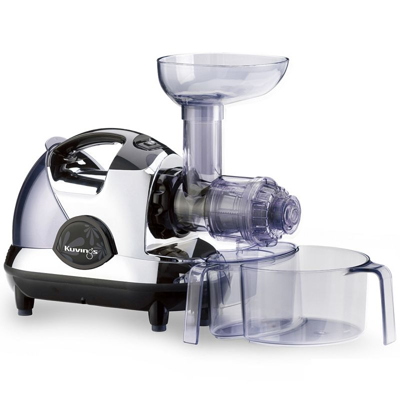 Slow Juicer Kohls : Countertop Kitchen Appliances Kohl s