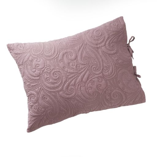 Marquis by Waterford Arista Quilted King Sham