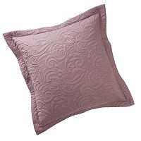 Marquis by Waterford Arista Quilted Euro Sham