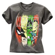 Marvel Superhero Tee - Boys 4-7