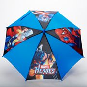 Marvel Superheroes Umbrella - Youth