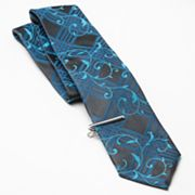 Apt. 9 Vines Tie and Tie Bar Set