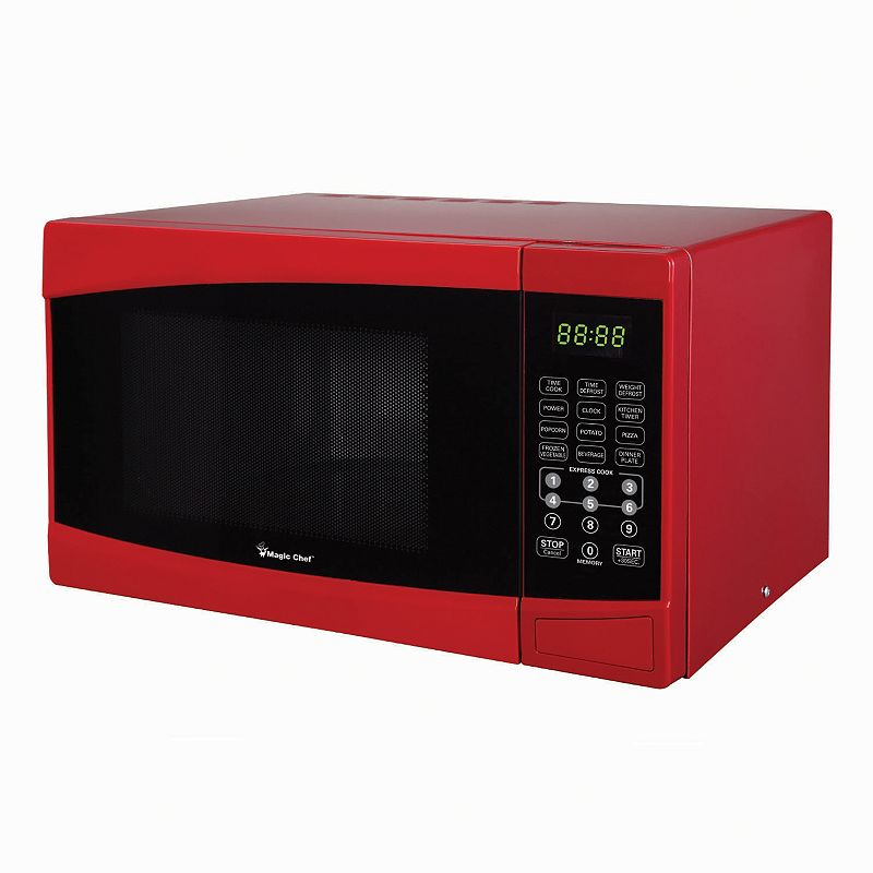 Magic Chef Countertop Microwave