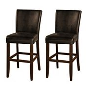 American Heritage Billiards Adriana 2-pc. Counter Stool Set