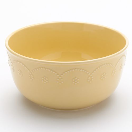 Food Network™ Fontinella Beaded Bowl
