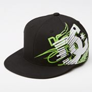 DC Shoe Co Dragster Cap - Boys 8-20