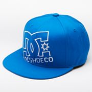 DC Shoe Co Overlay Cap - Boys 8-20