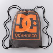 DC Shoe Co Basic Cinch Bag