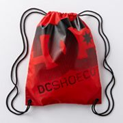 DC Shoe Co Sharp Cinch Bag