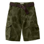 Urban Pipeline Cargo Shorts - Boys 8-18 Husky
