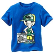 Tony Hawk Boombox Tee - Toddler