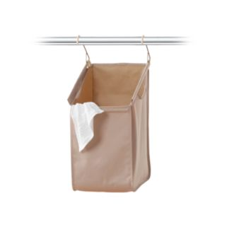 neatfreak closetMAX System Hanging Laundry Hamper