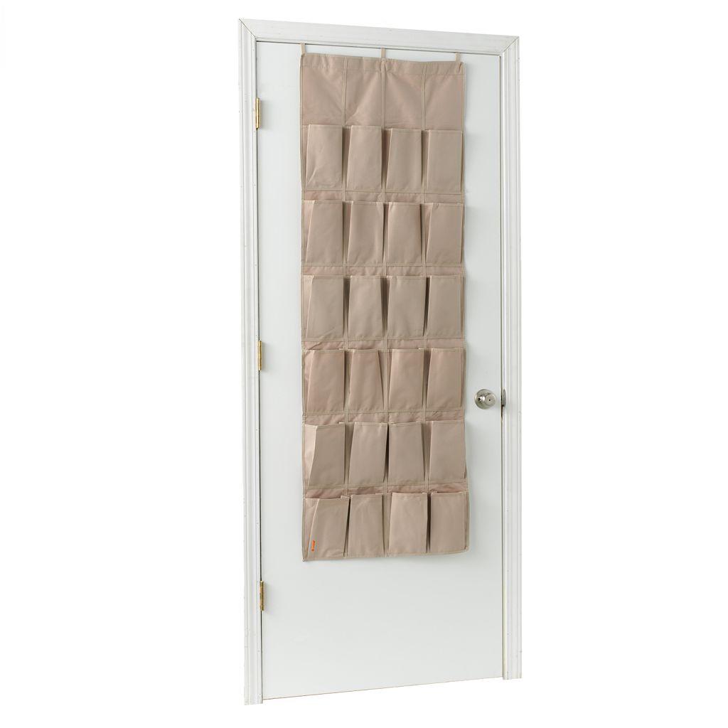 neatfreak closetMAX System 24-Pocket Over-the-Door Organizer