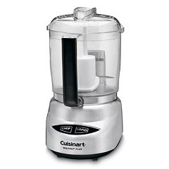 Cuisinart Mini-Prep Plus 4 cupFood Processor