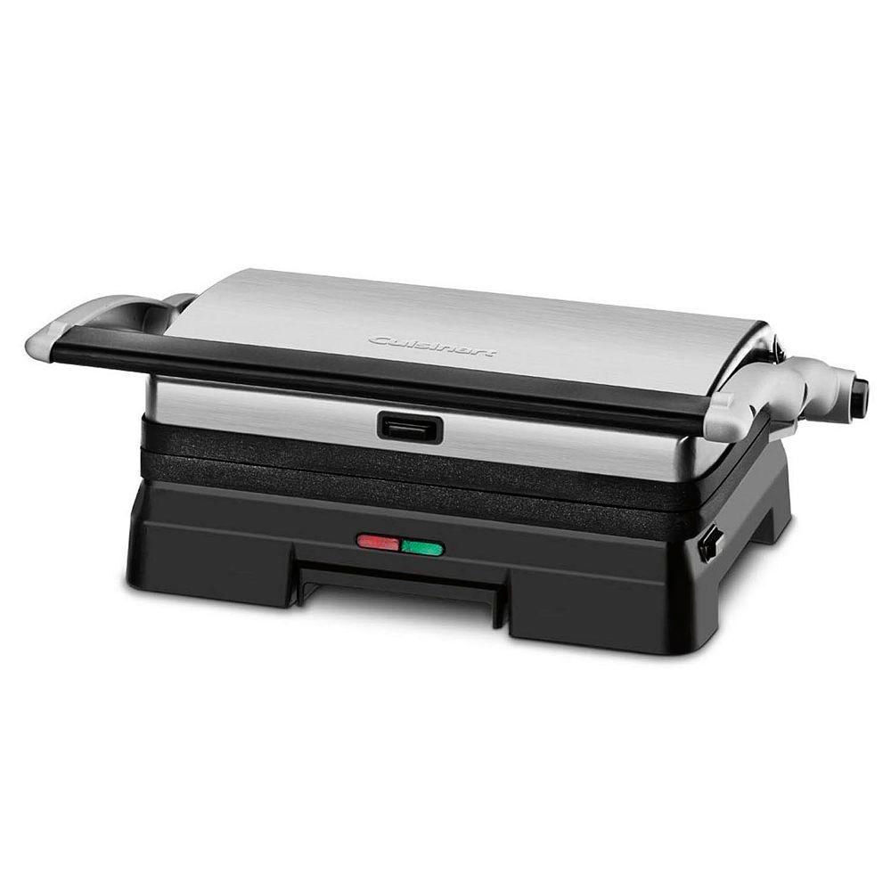 Cuisinart® Griddler & Panini Press