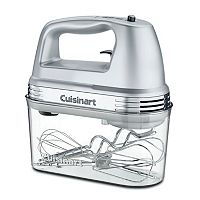 Cuisinart Power Advantage 9-Speed Hand Mixer