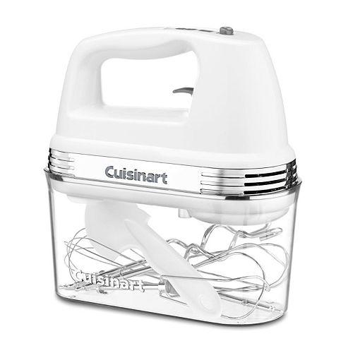 Cuisinart HM-90BCS Power Advantage PLUS 9-Speed Hand Mixer