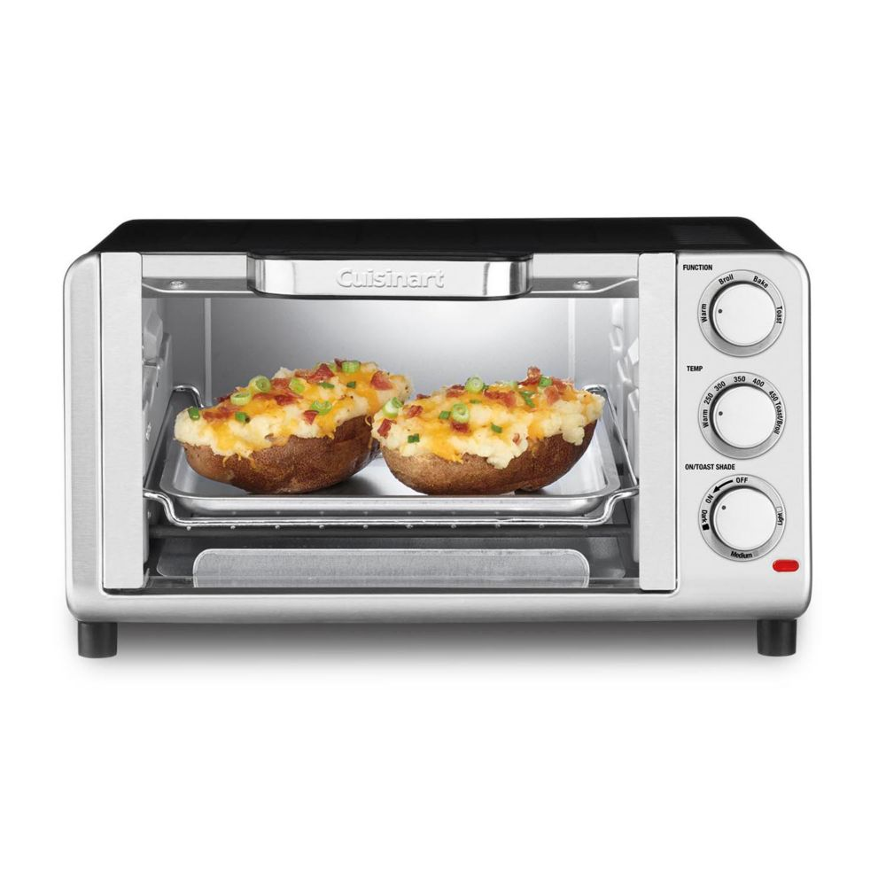 compact toaster oven