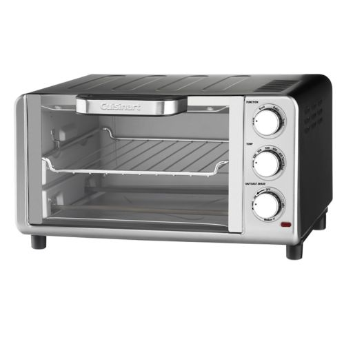 Cuisinart Compact Toaster Oven